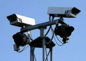 License Plate Reader Cameras