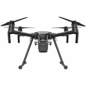 Culver City Police Department Requested Drone